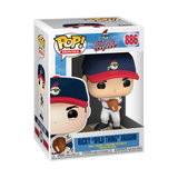 "Pop! Movies: Major League - Ricky ""Wild Thing"" Vaughn"