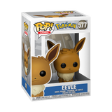 Pop! Games: Pokémon - Eevee