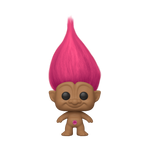 Pop! Trolls: Good Luck Trolls - Pink Troll