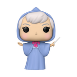 Pop! Disney: Cinderella - Fairy Godmother