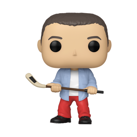 Pop! Movies: Happy Gilmore with Hockey Stick
