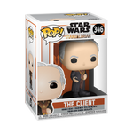 Pop! Star Wars: The Mandalorian - The Client
