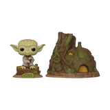 Pop! Town: Star Wars - Yoda's Hut