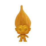 Pop! Trolls: Good Luck Trolls - Diamond Collection Gold Troll