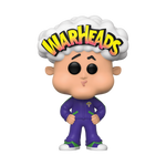 Pop! Ad Icons: Wally Warheads