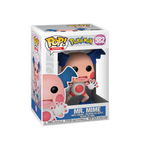 Mr. Mime - Pokémon