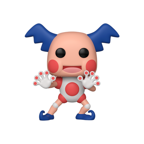 Pop! Games: Pokémon - Mr. Mime