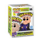 Wally Warheads