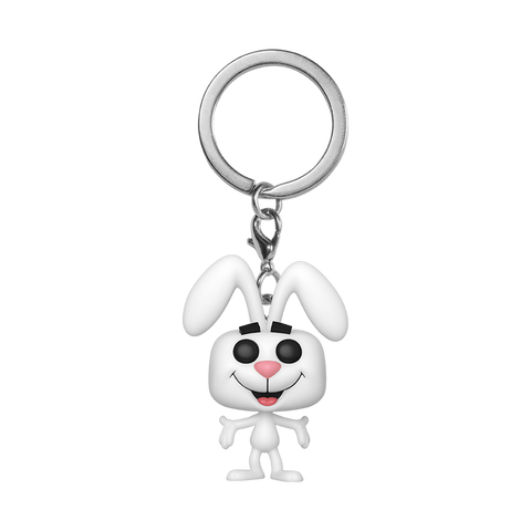 Pocket Pop! Keychain: Ad Icons - Trix Rabbit