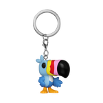 Pocket Pop! Keychain: Ad Icons - Toucan Sam