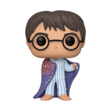 Pop! Harry Potter: Harry in Invisibility Cloak