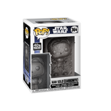 Pop! Star Wars: Empire Strikes Back - Han Solo (Carbonite)