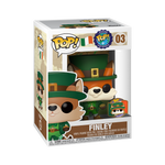 Pop! Around the World: Finley (Ireland)