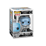 Box image of Mr. Freeze - Batman & Robin pop