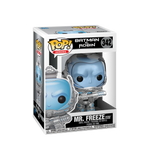 Mr. Freeze - Batman & Robin