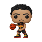 Trae Young - Hawks