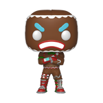 Front image of Merry Marauder - Fortnite pop