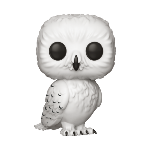 Hedwig - Harry Potter
