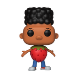 Pop! Animation: Hey Arnold! - Strawberry Gerald