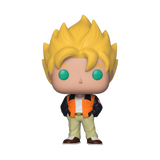Pop! Animation: Dragon Ball Z - Goku (Casual)