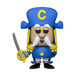 Pop! Ad Icons: Cap'n Crunch