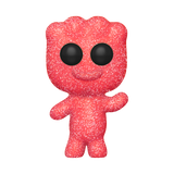 Red Sour Patch Kid