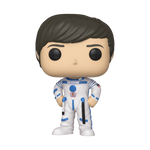 Howard Wolowitz in Space Suit - Big Bang Theory