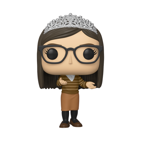 Amy Farrah Fowler - Big Bang Theory