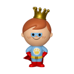 Vinyl Figure: Super Freddy Funko