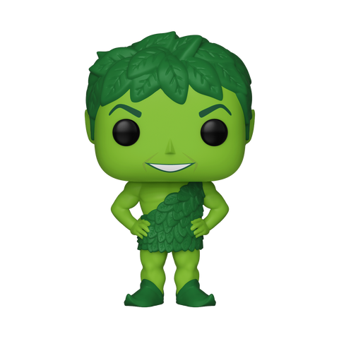 Pop! Ad Icons: Green Giant