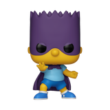 Bartman - Simpsons