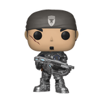 Pop! Games: Gears of War S3 – Marcus Fenix