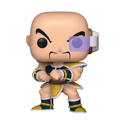 Nappa - Dragon Ball Z