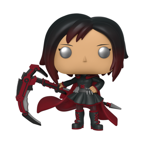 Pop! Animation: RWBY - Ruby Rose
