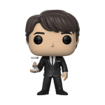 Front image of Artemis Fowl w/ Chase pop