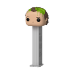 Front image of Dr. Peter Venkman - Ghostbusters Pop Pez