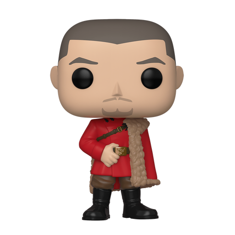 Pop! Harry Potter: Viktor Krum (Yule)