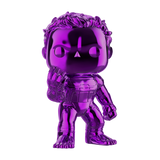 Hulk (Chrome Purple) - Avengers Endgame