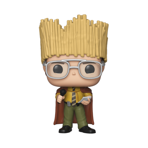 Pop! Television: The Office - Dwight Schrute (Hay King)