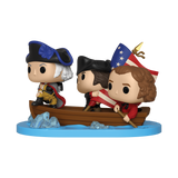 Pop! Icons: American History - Washington Crossing the Delaware