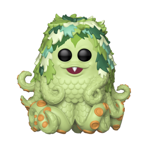 POP! Television: Sigmund and the Sea Monsters - Sigmund