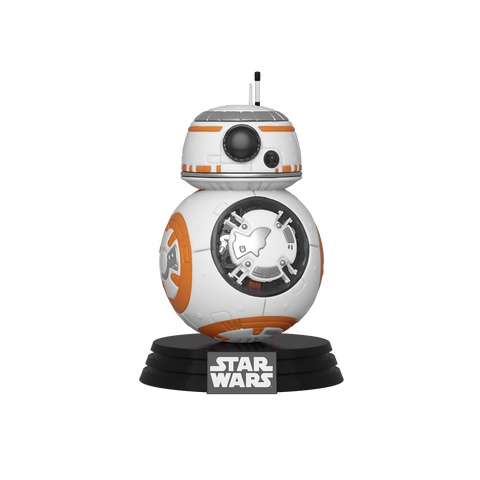 BB-8 - The Rise of Skywalker