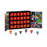 Advent Calendar: Marvel 24-Piece Pocket Pop!