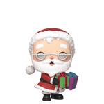 Pop! Christmas: Santa Claus