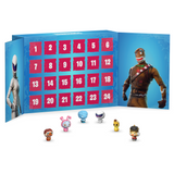 Advent Calendar: Fortnite 24-Piece Pint Size Heroes