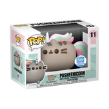 Pop! Pusheenicorn