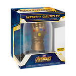 Vinyl Collectible: Avengers Infinity Wars - Infinity Gauntlet