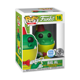Pop! Funko: Fantastik Plastik - Big Al