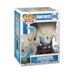 Box image of Ragnarok - Fortnite