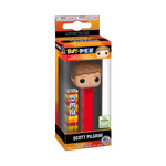 Pop! PEZ: Scott Pilgrim